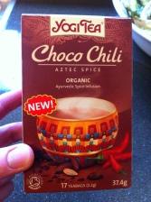Choco Chilli